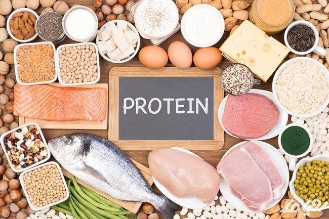 رژیم غذایی برای کاهش چربی پشت کمر