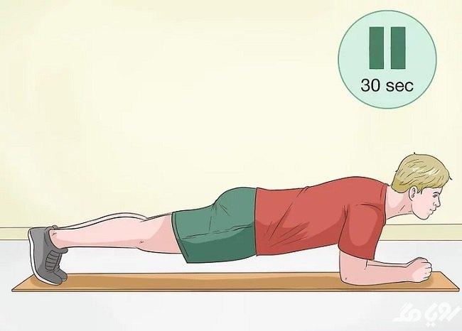 ورزش برای کاهش وزن و لاغری