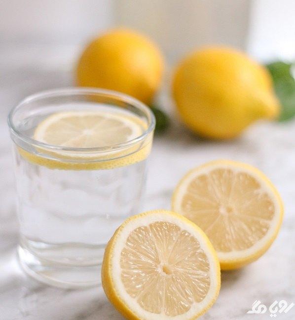 خواص لیمو برای ناخن ها