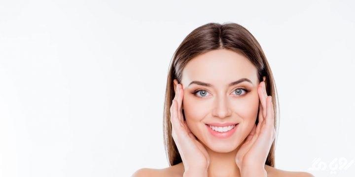 درمان چروک صورت با روغن کرچک