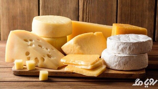 استتاثیر پنیر در چاقی