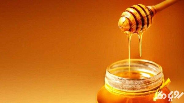 خواص عسل برای درد چشم و عفونت